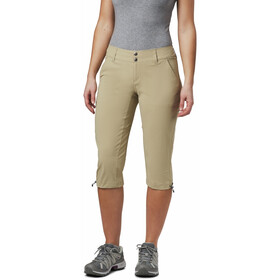 Columbia Saturday Trail II Knee Pants Women british tan
